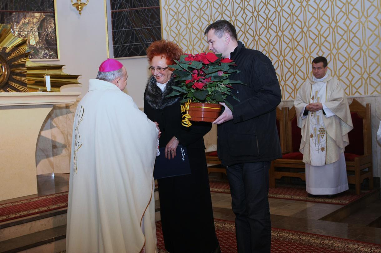 Parafia Piaski Ostrowiec Świętokrzyski 1