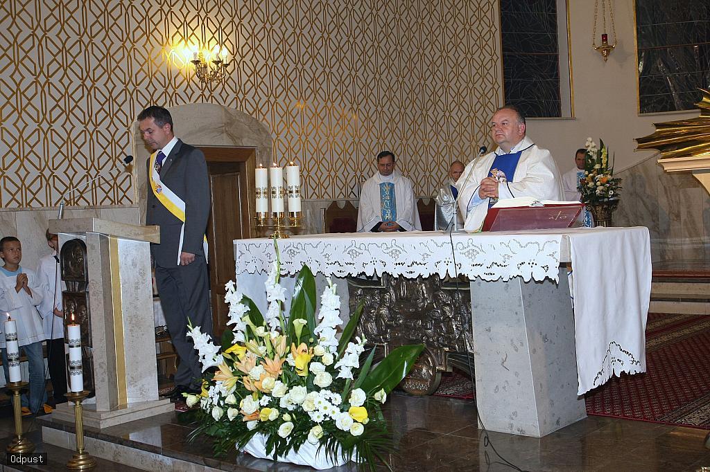 Parafia Najświętszej Maryi Panny Saletyńskiej w Ostrowcu Świętokrzyskim na Piaskach 18