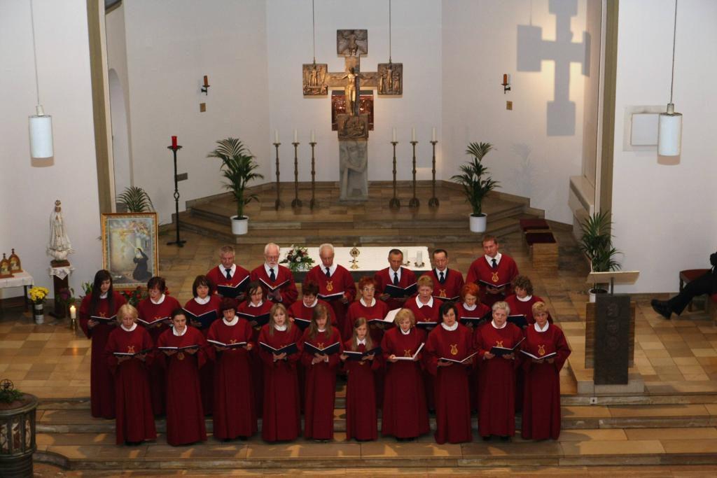 Parafia Najświętszej Maryi Panny Saletyńskiej w Ostrowcu Świętokrzyskim na Piaskach 112