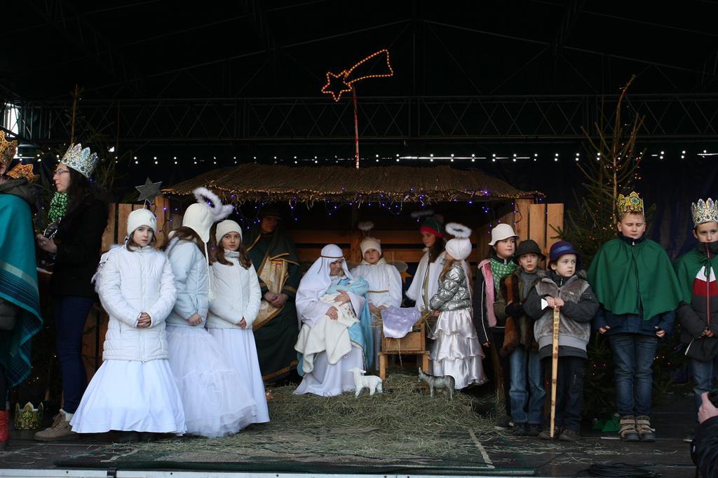 Parafia Piaski Ostrowiec Świętokrzyski 12