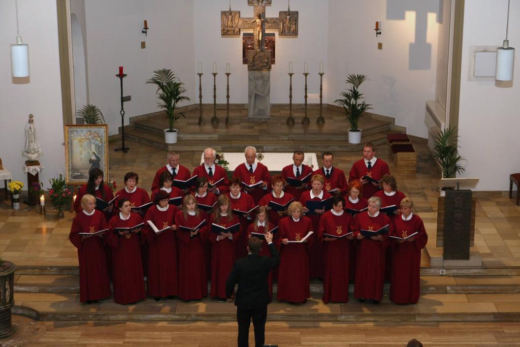 Parafia Najświętszej Maryi Panny Saletyńskiej w Ostrowcu Świętokrzyskim na Piaskach 114