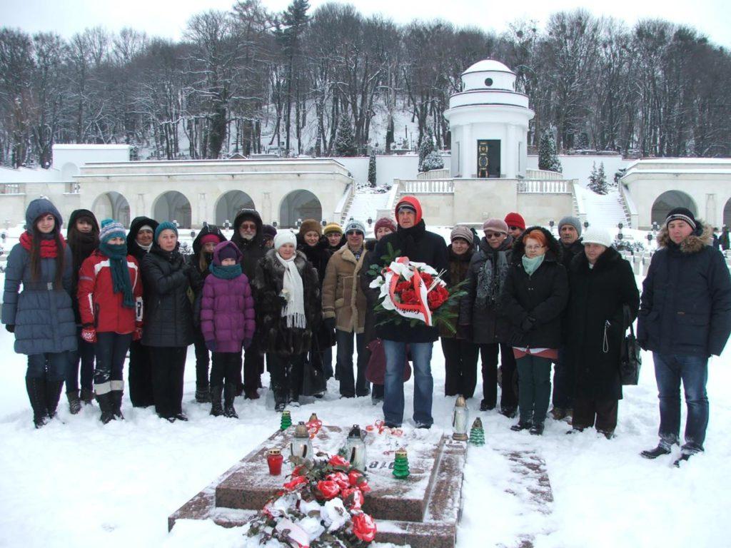 Parafia Najświętszej Maryi Panny Saletyńskiej w Ostrowcu Świętokrzyskim na Piaskach 116