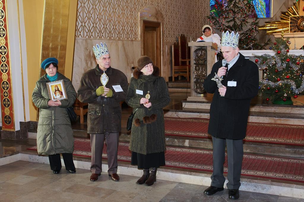 Parafia Piaski Ostrowiec Świętokrzyski 4