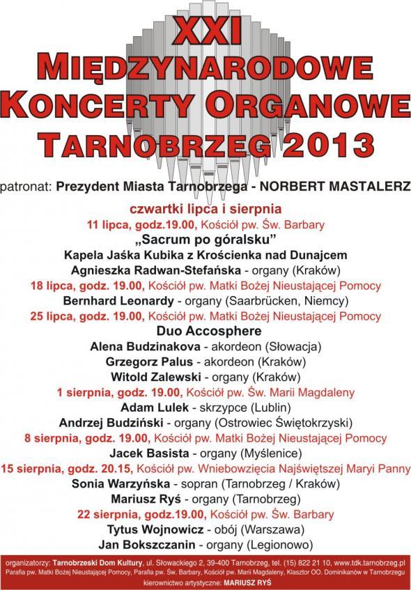 tarnobrzeg 2013 Parafia Piaski Ostrowiec Świętokrzyski_Chór Parafialny