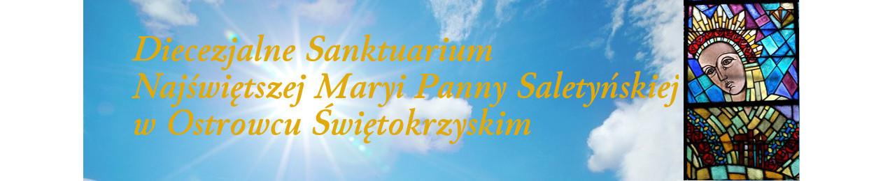 Parafia Najświętszej Maryi Panny Saletyńskiej